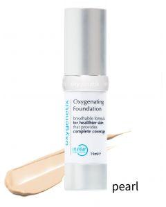 Oxygenetix Foundation Pearl